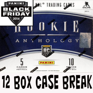 BF Packs 13/14 Rookie Anthology HKY