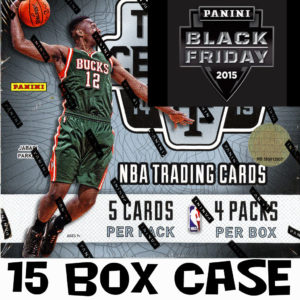 2014-15 Totally Cert. NBA Case @ Black Friday packs SOLD OUT